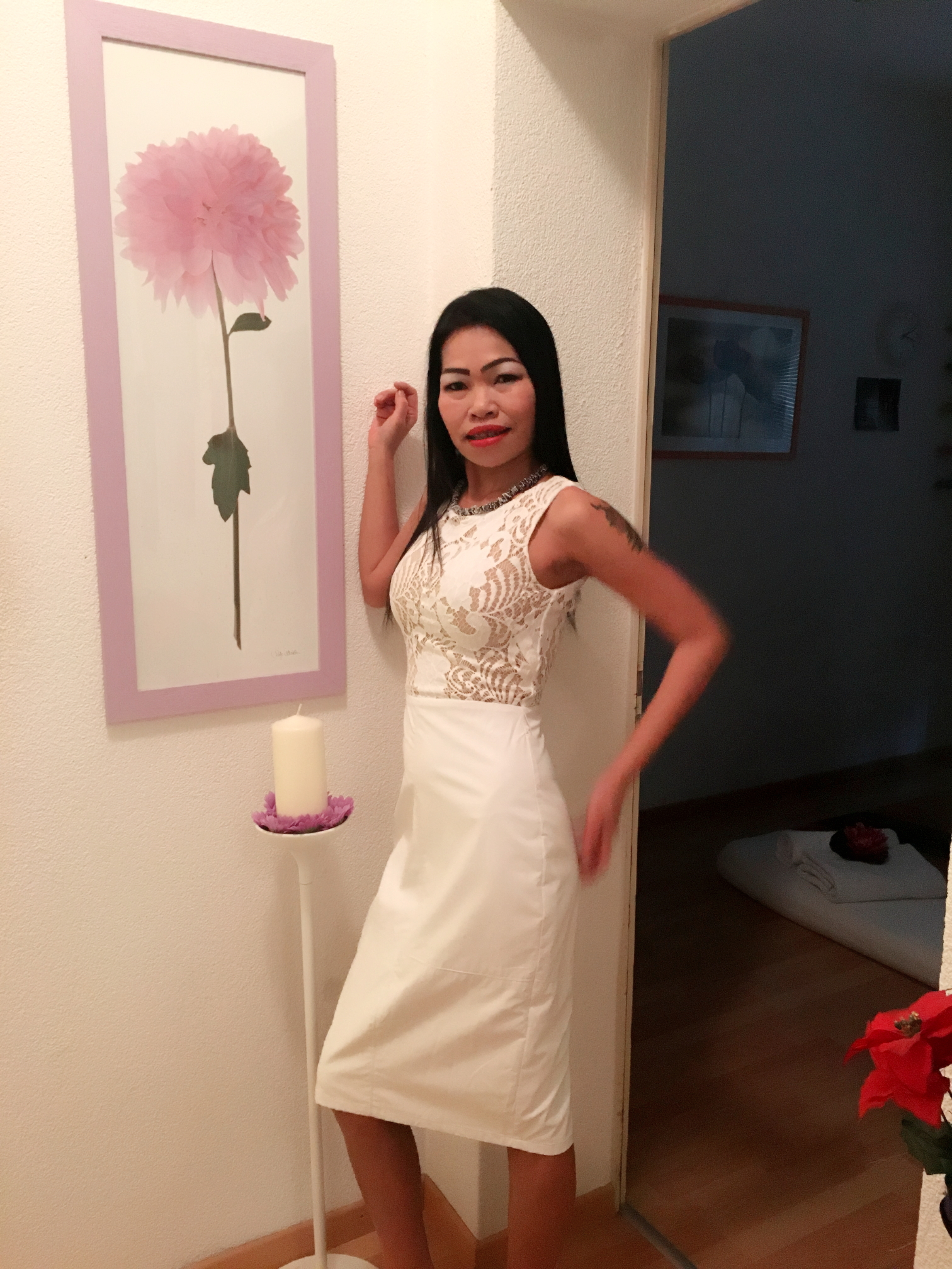 thai massage vestjylland stor strapon